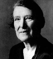 Henrietta Mabel May, 1931, photo par/by Melvin Ormond Hammond, 21,4 x 15,9 cm, Bibliothèque du Musée des beaux-arts du Canada/National Gallery of Canada Library